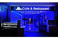 ŞAYKA CAFE RESTAURANT