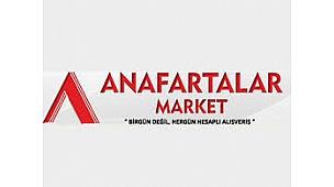Anafartalar Market