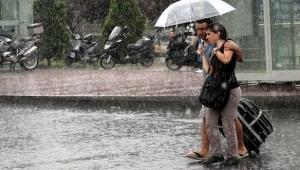 Müjde! Yağışlı Hava Geliyor