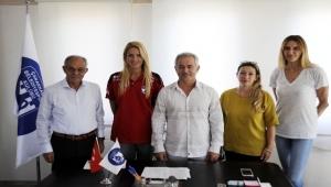 Sinem Barut Çanakkale Belediyespor'da