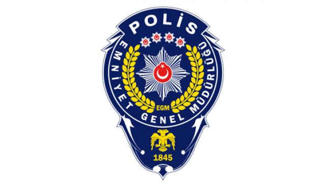 İçişleri Bakanlığı'nın kararnamesiyle 59 ilin emniyet müdürleri değişti.
