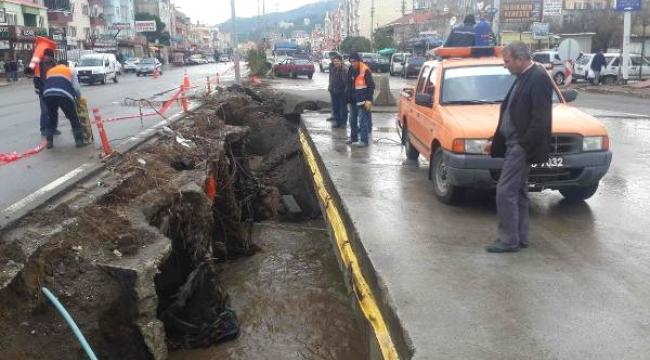 Çanakkale Sel Felaketiyle Ilgili Ilginç Iddia