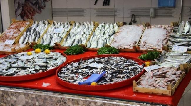 Gırgırlar açılamayınca tezgahlar olta balığına kaldı