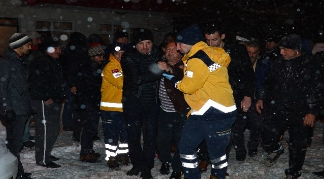 Şehit Acısı Çanakkale'ye Düştü