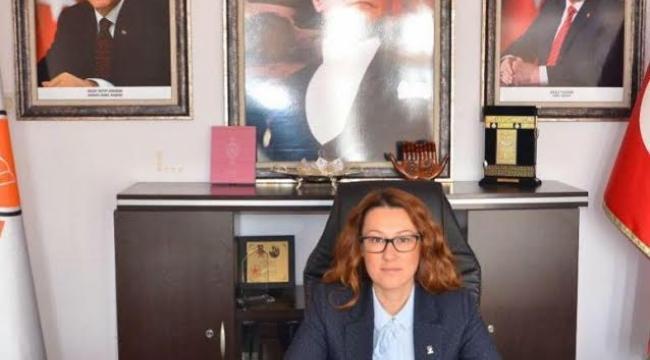 Yeşim Karadağ'ın 10 Ocak Çalışan Gazeteciler Günü Mesajı