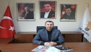 Başkan Altınok'tan referandum çağrısı
