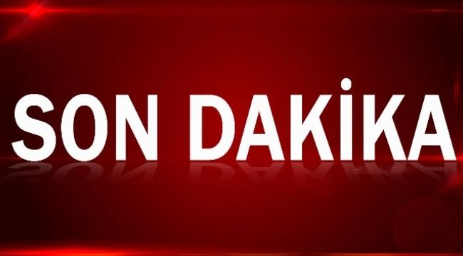 Çanakkale'de 3,5 Büyüklüğünde Deprem