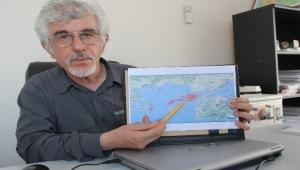 Emekli profesörden deprem uyarısı