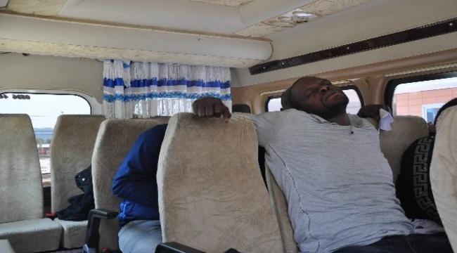 Çanakkale'de 24 kaçak yakalandı
