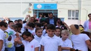 Umurbey İlkokulu 2. Bahar Şenliği