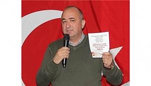 Ayhan Gider, 'ceza suça verilir, etnik kökene değil'