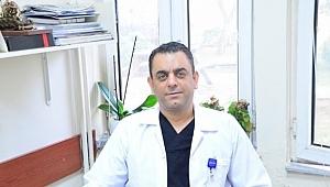 Çanakkale'de 3'üncü Laparoskopi ve Pertüken Renal Cerrahi Eğitimi gerçekleşti