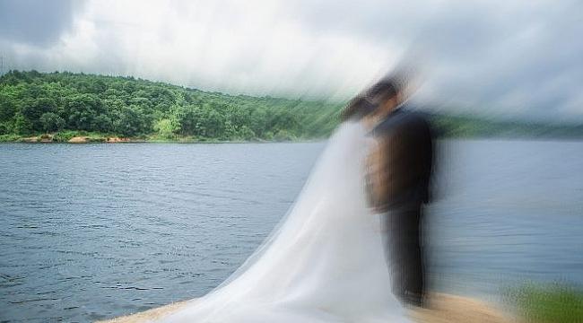 Davetliler Şok Oldu Gelin Düğüne Gelmedi