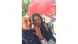 Dilenci operasyonuna gideceğini sanıyordu, evlenme teklifi aldı
