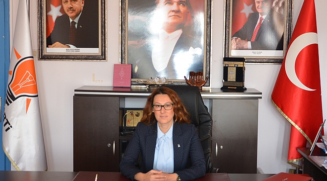 """Yeşim Karadağ; """"Türkiye'nin en büyük beldesinden en özel ilçesine"""""""