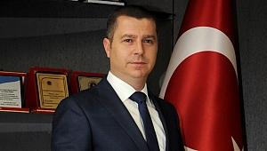 Çan Belediye Başkanı Dr. Abdurrahman KUZU'nun Mehmet Akif Ersoy'u Anma Günü Mesajı
