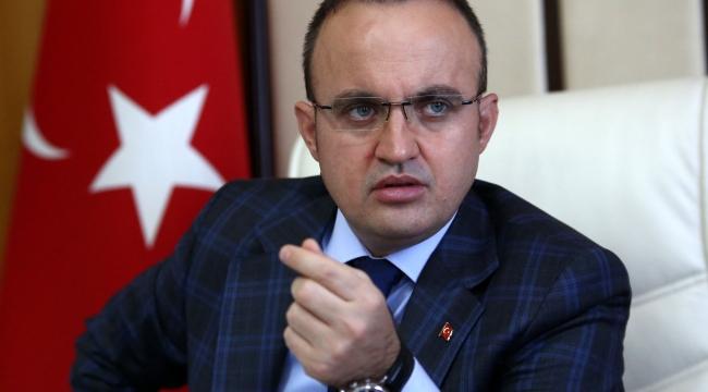 Kılıçdaroğlu, FETÖ'den Besleniyor