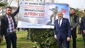 AK Parti Çanakkale İl Başkanvekili Av.Ergin Sezen'den Ülgür Gökhan'a cevap