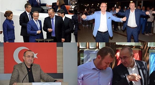 Ayhan Gider' Ak Parti bir siyasi partinin ötesinde bir dava hareketidir ve bir ailedir.