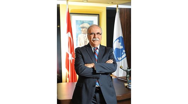 Belediye Başkanı Sayın Ülgür Gökhan'ın Miraç Kandili Mesajı…