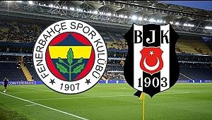 Beşiktaş Yönetim Kurulu Fenerbahçe Maçına Çıkmama Kararı Aldı