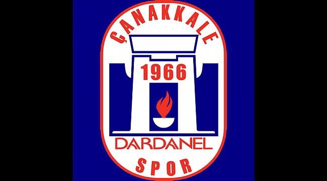 Çanakkale Dardanel, Bölgesel Amatör Lig'e Düştü