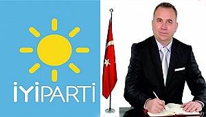 Çanakkale İyi Partiden İlk Milletvekili Aday Adayı İsmet Balkan