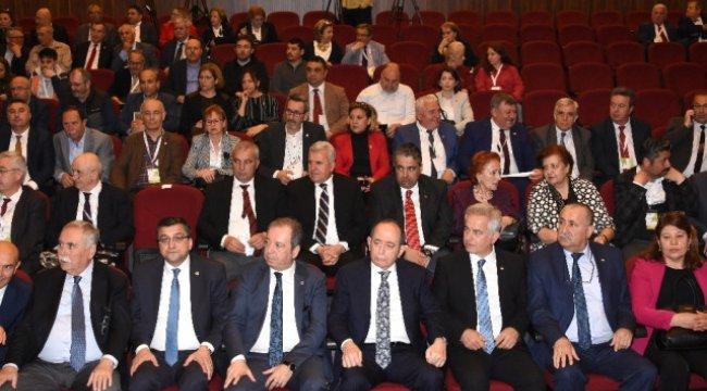 CHP Genel Sekreteri Hamzaçebi: 'Bu Seçim Geleceğimizin Oylanacağı Seçimdir'