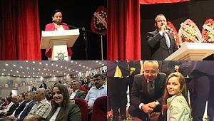 AK Parti İl Koadın Kolları . Olağan Genel Kurulu Yapıldı