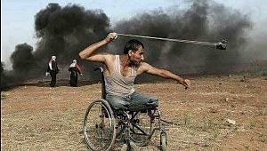 """AK Parti Merkez İlçe Başkanı Yıldıray Ölçek """" Bu soykırım kabul edilemez"""""""