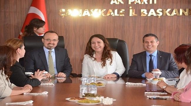 AK Partili Turan:
