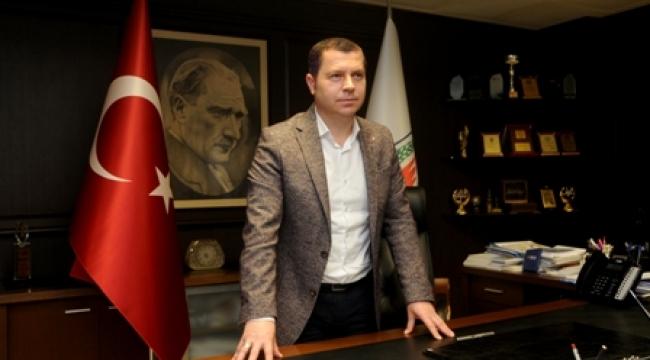 Çan Belediye Başkanı Dr. Abdurrahman KUZU'nun 19 Mayıs Atatürk'ü Anma Gençlik ve Spor Bayramı Mesajı
