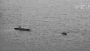 Çanakkale'de Batan teknede hayatını kaybedenlerin 3'ü çocuk