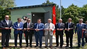 ÇOMÜ'de iki yeni Deprem Kayıt İstasyonu açıldı