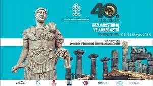İÇDAŞ'tan tarih ve arkeolojiye destek