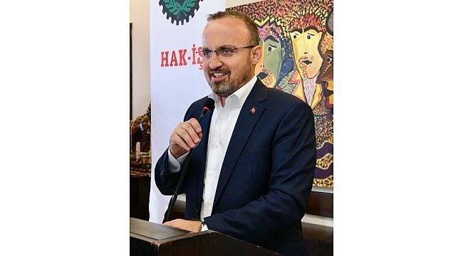 AK Partili Turan,
