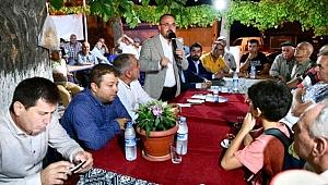 Ak Partili Turan: 'Çanakkale'mizin Ekonomisine Katkı Sağlayacak'