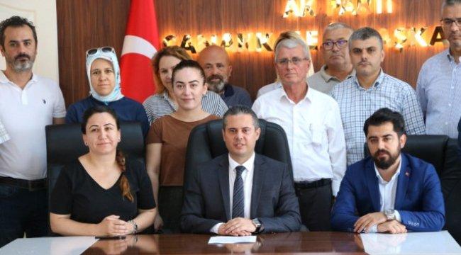 Başkan Yıldız: 'Büyük ve Güçlü Türkiye, Çocuklarımıza Borcumuzdur'