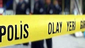 Çanakkale'de Cinayet
