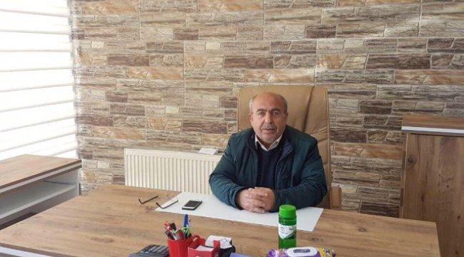 Lapseki'de Muhtarlar Derneğinden İmar Barışı Çalışması