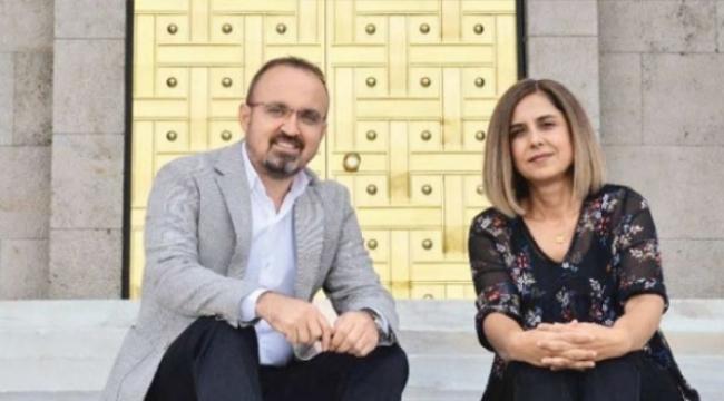 AK Parti Grup Başkanvekili Bülent Turan: Ortak aday kaybettirebilir