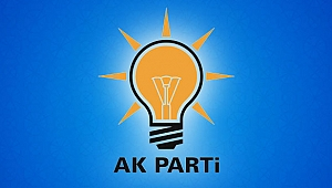 AK Parti'de Aday Adaylığı Süreci Gece Saat 24'e Kadar Uzatıldı