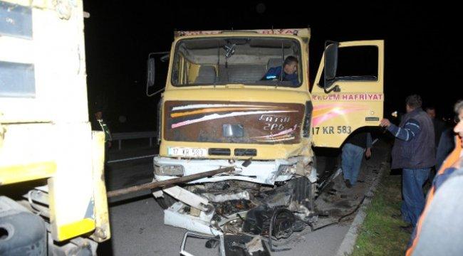 Çanakkale'de Feci Kaza: 2 Ölü