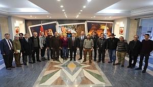 2018 Troya Yılında, Kültür Rotaları Projesi