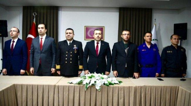 Başkan Yavaş 'Kodla Troya Projesi' Tanıtım Toplantısında