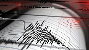 Çanakkale'de korkutan deprem.