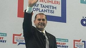 KÜÇÜKKUYU'DA BU DEFA ''MERT''LİK KAZANSIN...