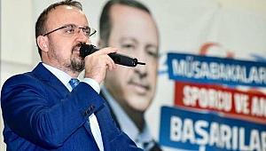 Turan'dan Kılıçdaroğlu'na sert tepki