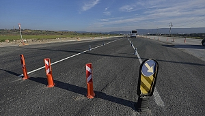 Ahmet Piriştina Caddesi, Kent Trafiği İçin Alternatif Güzergah Olacak…