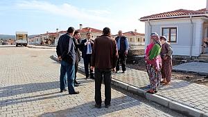 Ayvacık Depreminin 2. Yıldönümü